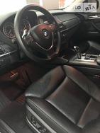 BMW X6 20.08.2019