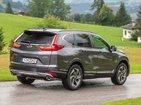 Honda CR-V 16.08.2019