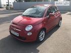 Fiat 500 22.08.2019