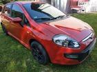 Fiat Punto EVO 28.08.2019