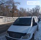 Mercedes-Benz Viano 26.08.2019