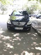 Mercedes-Benz B 200 08.08.2019