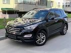 Hyundai Santa Fe 27.08.2019