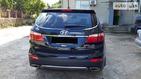 Hyundai Grand Santa Fe 16.08.2019