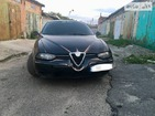 Alfa Romeo 156 19.08.2019