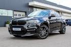 BMW X6 02.09.2019