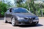 Alfa Romeo 156 21.08.2019