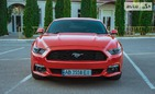 Ford Mustang 22.08.2019
