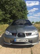 Subaru Impreza 17.08.2019