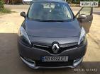 Renault Scenic 26.08.2019