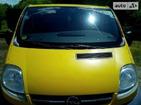 Opel Vivaro 19.08.2019