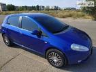 Fiat Grande Punto 27.08.2019