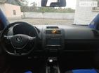 Volkswagen CrossPolo 06.09.2019