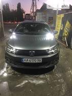 Volkswagen Eos 19.08.2019