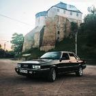 Audi 90 20.08.2019