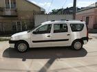Dacia Logan MCV 19.08.2019
