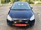Ford C-Max 30.08.2019