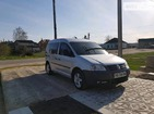 Volkswagen Caddy 26.08.2019