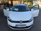 Volkswagen Golf 26.08.2019