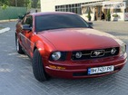 Ford Mustang 06.09.2019
