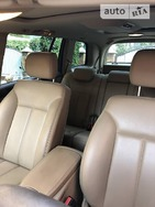 Mercedes-Benz GL 320 29.08.2019