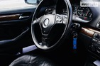 BMW 323 30.08.2019
