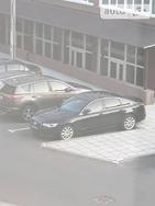 Audi A6 Limousine 27.08.2019