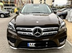 Mercedes-Benz GLS 350 19.08.2019