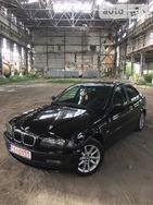 BMW 320 02.08.2019