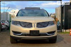 Lincoln MKX 06.09.2019
