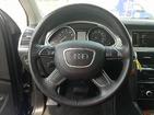 Audi Q7 18.08.2019