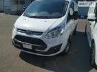 Ford Transit Custom 23.08.2019