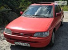 Ford Orion 22.08.2019
