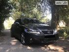 Lexus IS 250 30.08.2019
