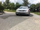 Chevrolet Evanda 17.08.2019