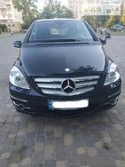 Mercedes-Benz B 180 26.08.2019