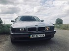 BMW 725 24.08.2019