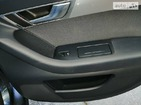Audi A6 Limousine 21.08.2019