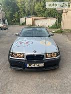 BMW 325 29.08.2019