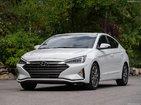 Hyundai Elantra 26.06.2020