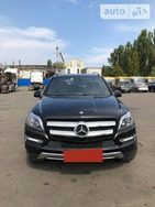 Mercedes-Benz GL 350 23.08.2019