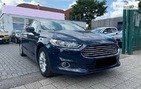 Ford Mondeo 23.08.2019