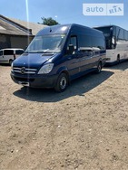 Mercedes-Benz Sprinter 30.08.2019