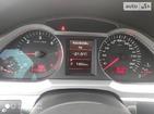 Audi A6 Limousine 13.08.2019