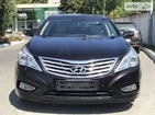 Hyundai Azera 26.08.2019