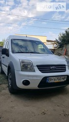 Ford Transit Connect 29.08.2019