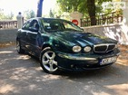 Jaguar X-Type 26.08.2019