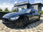 Maserati Ghibli 06.09.2019