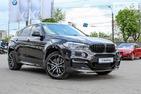 BMW X6 M 13.08.2019