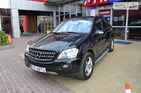 Mercedes-Benz GL 320 22.08.2019